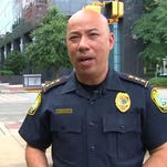 There is another shake up at the Columbia Police Department with interim chief Ruben Santiago resigning earlier Thursday.