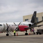 Daily service between PNS and Louis Armstrong New Orleans Intl. Airport begins June 16.