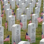 Northwest Louisiana Veterans Cemetery
