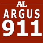 Get crime and safety news at www.Argus911.cm and @Argus911 on Twitter.