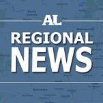 Regional news tile