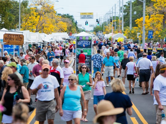 ArtsFest is a community gem presented every year by