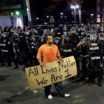 All lives matter, sure, but that includes black lives: Your Say