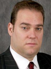 Attorney Donald A. Bosch