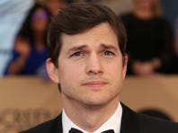 Ashton Kutcher says he has 'nothing to do with' MTV's 'Punk'd' reboot