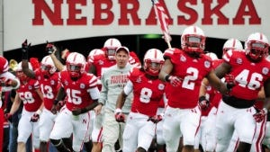 In 2011, Nebraska switched conference membership from the Big 12 Conference to the Big Ten Conference.