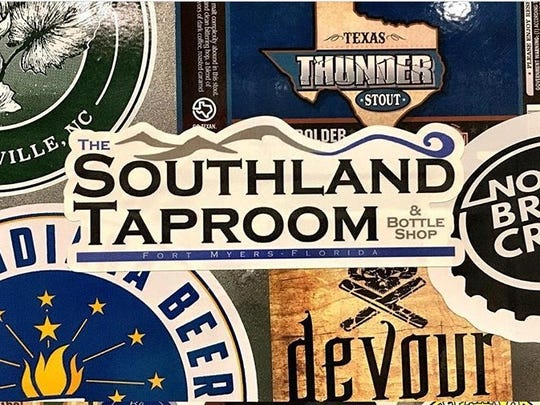 The Southland Taproom & Bottle Shop is coming to south Fort Myers.