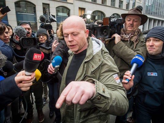 Belgium terror Paris attack