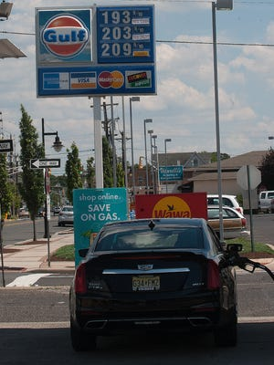 If gas taxes rise, will workers lose their jobs?