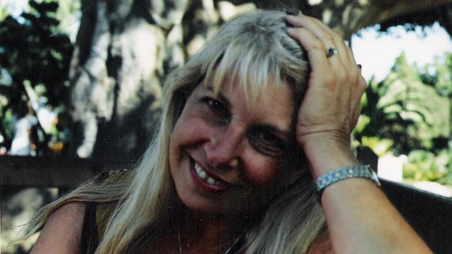 Vicki Friedli was the owner of the Pinyon Pines home where she and the others were killed. Vicki Friedli (shown), her boyfriend Jon Hayward and her daughter Becky Friedli were killed in September 2006 in their Pinyon Flats home.