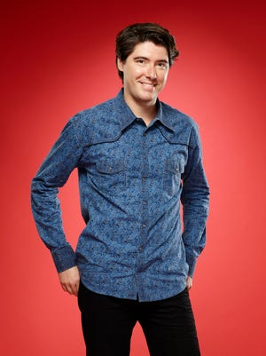 """Bayou Chicot native James Dupré is a contestant on season nine of """"The Voice"""" on NBC."""