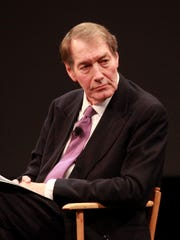 Famed TV journalist Charlie Rose has been hit with another harassment lawsuit, this time by his former makeup artist Gina Riggi.