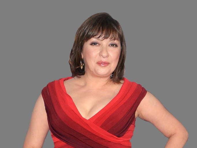 """La Bamba"" and ""Lone Star"" actress Elizabeth Pena has"