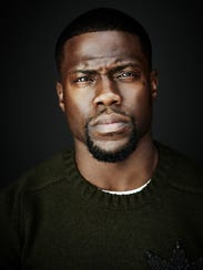 Kevin Hart just announced a tour stop in Asheville