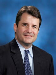 Bradley Funkhouser, CATA CEO