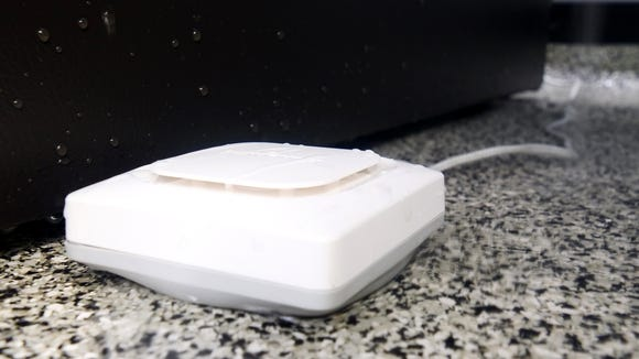 The Best Smart Water Leak Detectors of 2017