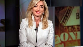 Lands' End CEO Federica Marchionni has stepped down.
