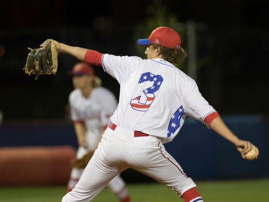 Pace remains atop District 1-7A, crucial series with Tate ...