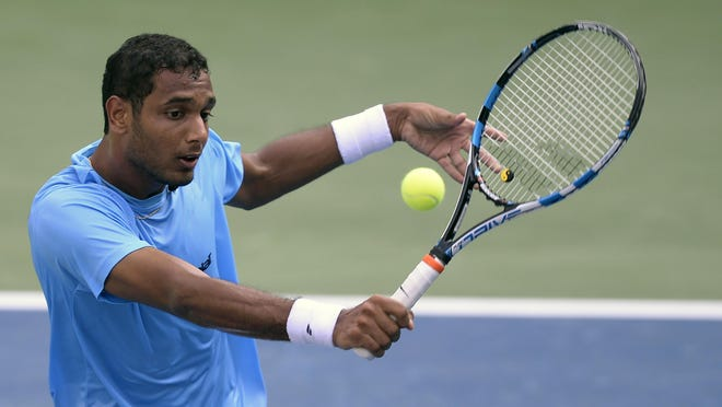 India's Ramkumar Ramanathan will be the highest world-seeded player at the inaugural Kiwi Pro Tennis Classic. He is currently ranked No. 276 in the world.