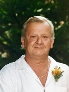 James Hubert Buettgenbach, 78