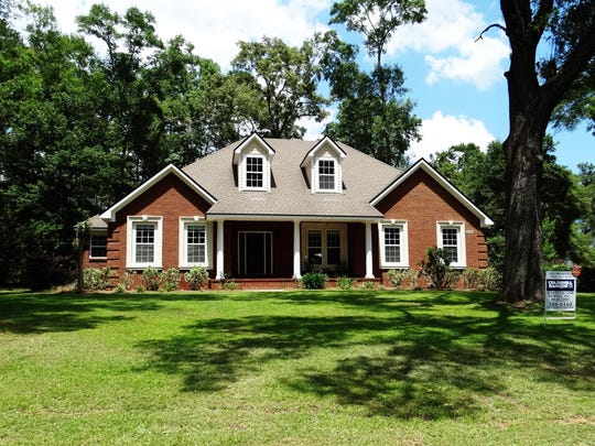 This home on 2616 Limerick Drive in Killearn is is priced at $479,000. It has 4 bedrooms and is 3,129 square feet.