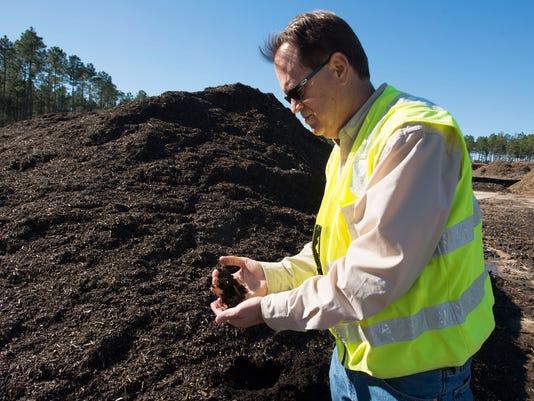 ECUA Composting