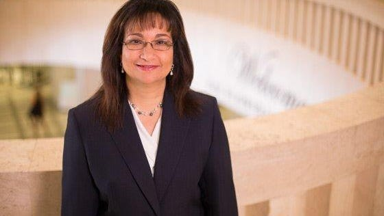 Courtesy of Gunster Law Firm Lila Jaber leads the Government Affairs practice for Gunster Law Firm.