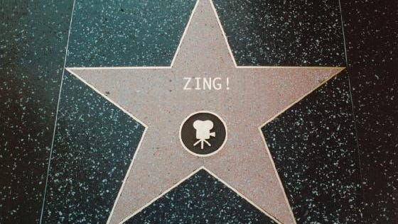 Zing! Hall of Fame