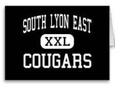 SL East logo