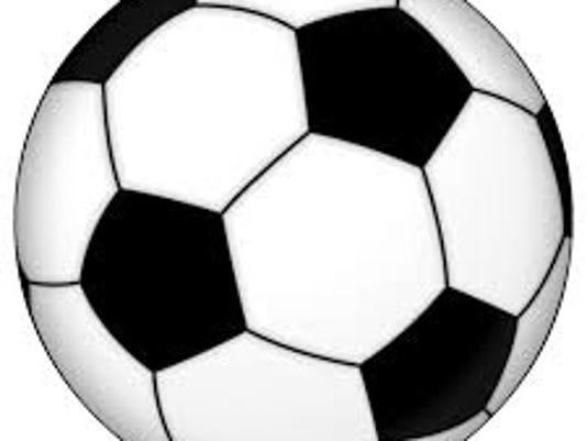 All-SJ Girls' Soccer