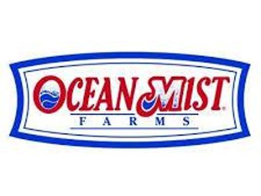 Ocean Mist logo