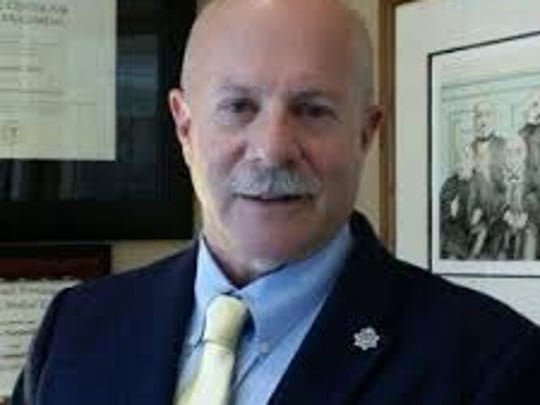 Ron Martinelli is a forensic criminologist and expert in police matters based in San Antonio, Texas.