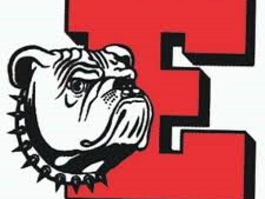 Easton Area High School logo