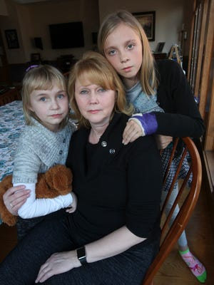 Norma Hatfield took in two young family members and has spearheaded a drive to restore Kinship Care.