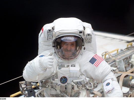 John Grunsfeld, former astronaut and associate administrator