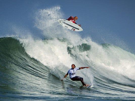web - surfing