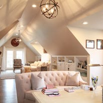 Hot Property: Fishers fixer-upper goes from dark and dated to clean and upscale