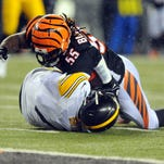Can Steelers, Bengals avoid more ugliness?
