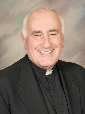 Catholic Bishop Donald Kettler