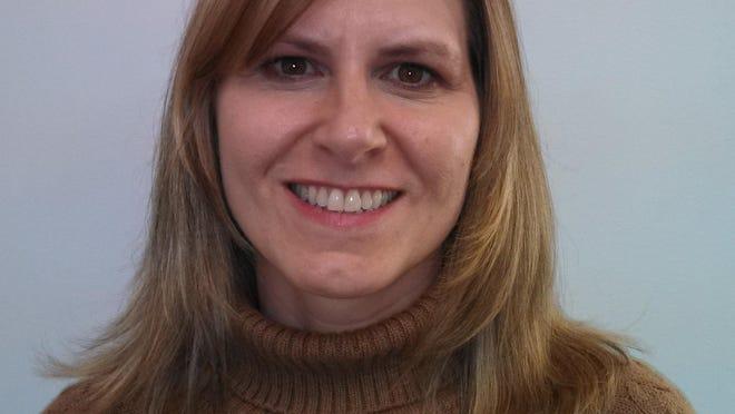Dr. Cynthia Maro