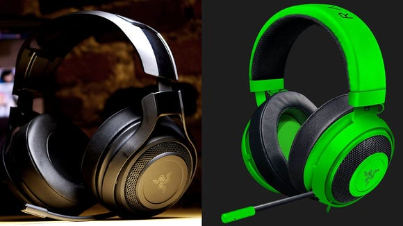 Some of our favorite gaming accessories make great