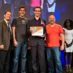 Ian Sexton, a Dunbar High School graduate, has taken fourth place in the world in Microsoft Excel.