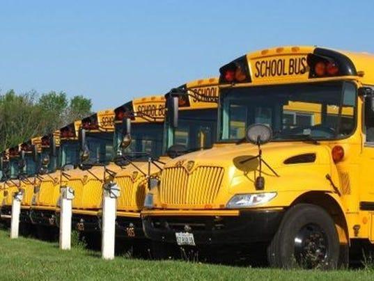 Reports: Suspect in custody in North Texas school shooting