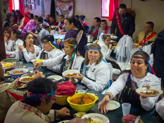Tortugas Pueblo - Our Lady of Guadalupe Fiesta