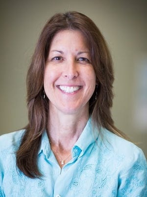 Dottie Artioli, MS, Health and Fitness Manager, Martin Health System
