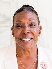 Asbury Park City Councilwoman Barbara Clayton