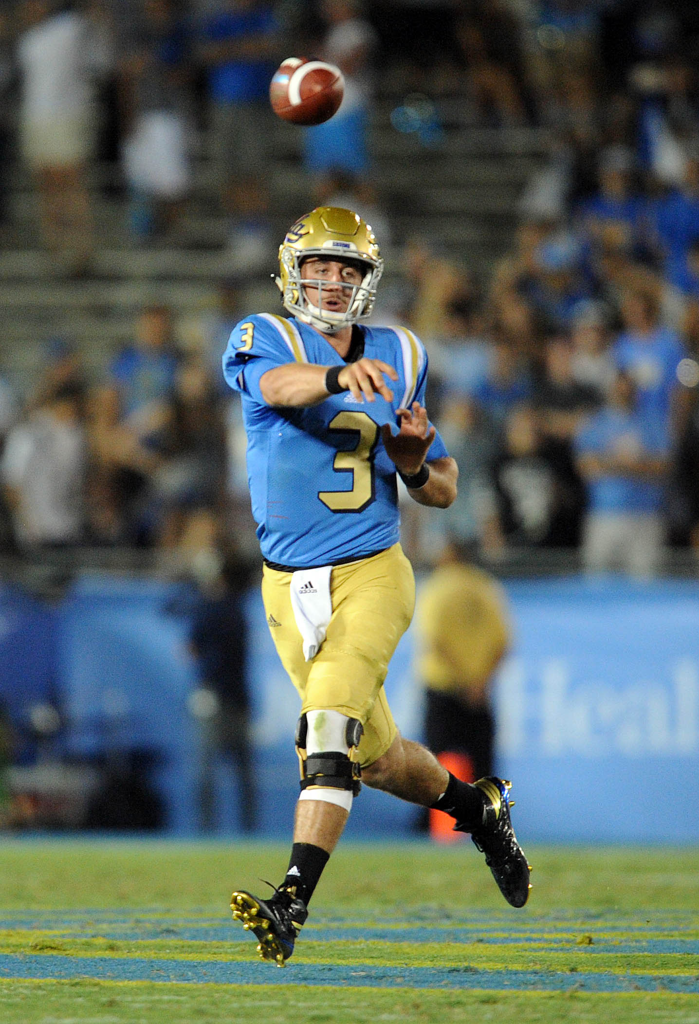 Ucla Football 2018 Predictions - image 5