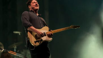 Hangout 2017: Mumford and Sons, Young the Giant, Lukas Graham