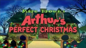Arthur's Perfect Christmas | Maybe it's a kid thing. But from the start, when Arthur, the PBS aardvark, turns Pachelbel's Canon into a Christmas wish-list, up until his bratty sister D.W. finally comes to terms with not getting what she wanted for Christmas at the end, but something she actually likes more, it's a great ride. The rare politically correct show - it works in Kwanzaa, Hanukkah and more - that doesn't feel forced.
