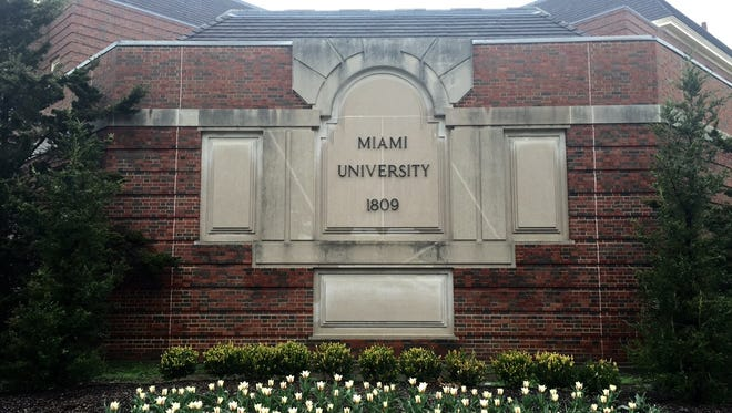 Miami University and other local colleges have come under criticism for how they handle sex offense accusations - from both the victims and the accused.